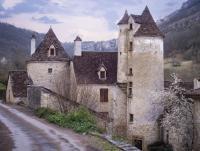 Vidé'home installe Détection d'intrusion avec Château Salornay sur Guye